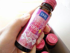 Collagen DHC 7000mg Plus hàng xách tay nhật bản đảm bảo
