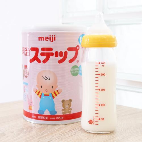 Sữa Meiji số 1-3 hàng nhật nội địa