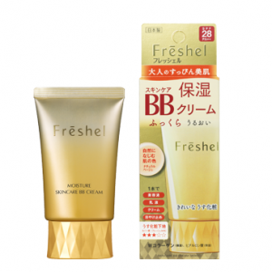 BB Cream Kanebo Freshel Moist