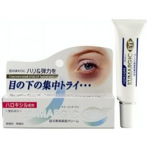 Kem trị thâm quần mắt Kumargic Eye
