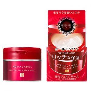 Kem dưỡng Aqualabel Special Gel Cream Moist