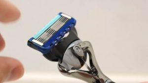 Dao cạo râu Gillette Fusion Proglide
