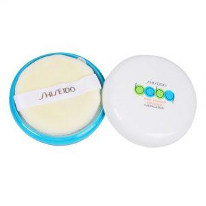 phấn rôm / phấn phủ shiseido baby powder