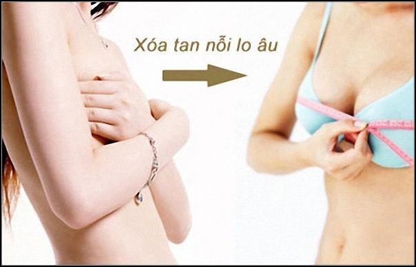 Viên uống nở ngực BBB Best Body Beauty Orihiro