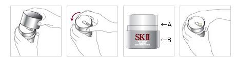 Kem dưỡng trắng SK-II Whitening Source Derm Brightener