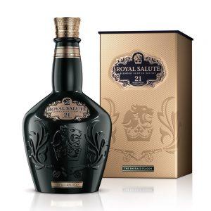 Rượu Chivas Royal Salute 21 hàng xách tay đảm bảo
