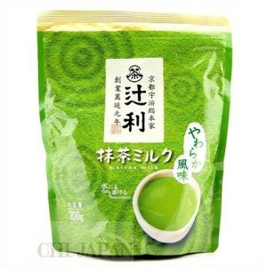 Bột trà sữa Matcha Milk