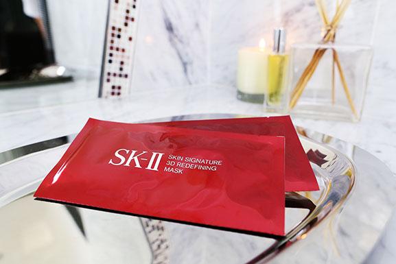 Mặt nạ SK-II Skin Signature 3D Redefining Mask xách tay giá tốt nhất HCM