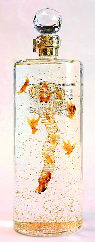 Rượu rồng vàng Yushan Kao Liang Chiew