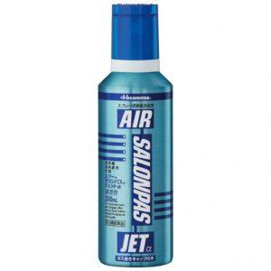 Chai xịt giảm đau Air Salonpas Jet a 300ml