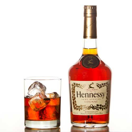Rượu Hennessy Very Special