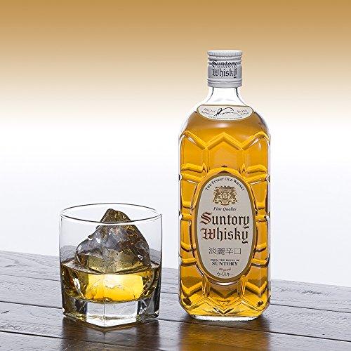 Rượu Suntory Shirokaku Whisky