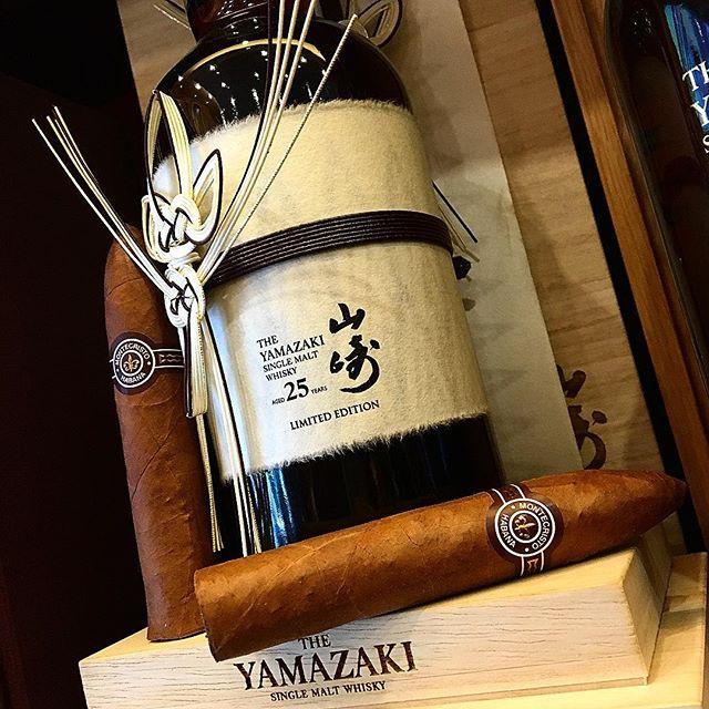 Rượu Yamazaki 25 Limited