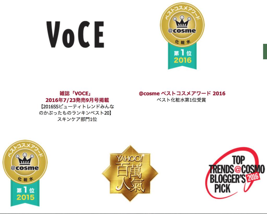 Nước thần SK-II Facial Treatment Essence là sản phẩm giành được nhiều giải thưởng bình chọn uy tín tại Nhật & trên Thế Giới
