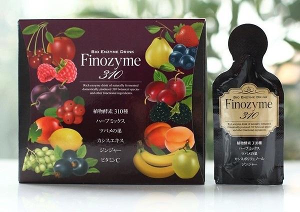 Nước uống Finozyme 310