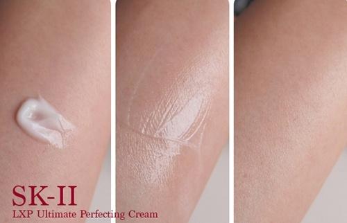 Kem Dưỡng Da SK-II LXP Ultimate Perfecting Cream 50g - SK051