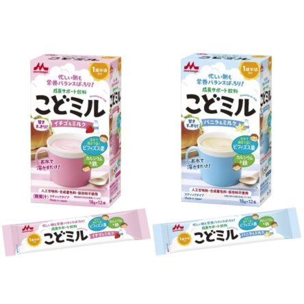 Sữa Morinaga Kodomo