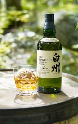 Rượu Hakushu 12