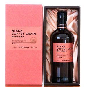 Rượu Nikka Coffey Grain Whisky Nhật tại HCM