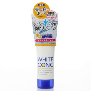 Kem dưỡng trắng White Conc Watery Cream