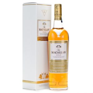 Rượu Macallan Gold UK hàng xách tay từ Anh