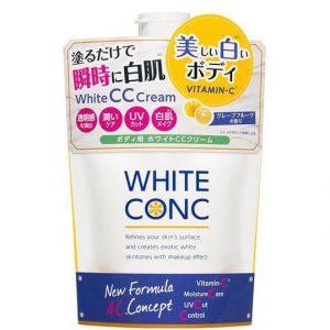 Kem dưỡng trắng White Conc White CC Cream