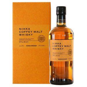 Rượu Nikka Coffey Malt Whisky hàng Nhật nội địa