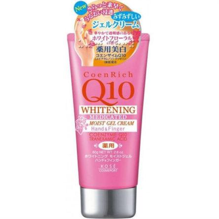 Kem dưỡng trắng Q10 Whitening Kose