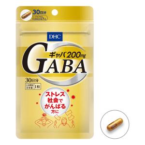 Bổ sung Gaba DHC cho cơ thể