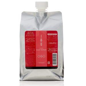 Dầu xả Lebel IAU cream Silky Repair hàng Nhật nội địa xách tay giá rẻ HCM