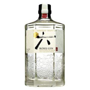 Rượu Roku Gin Select Edition xách tay từ Nhât có sẵn tại HCM