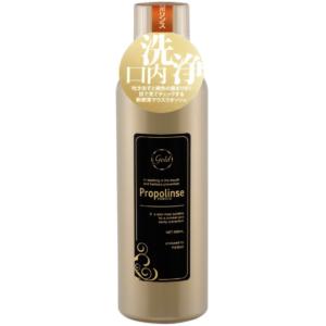 Nước súc miệng Propolinse Gold hàng Nhật nội địa gía tốt HCM
