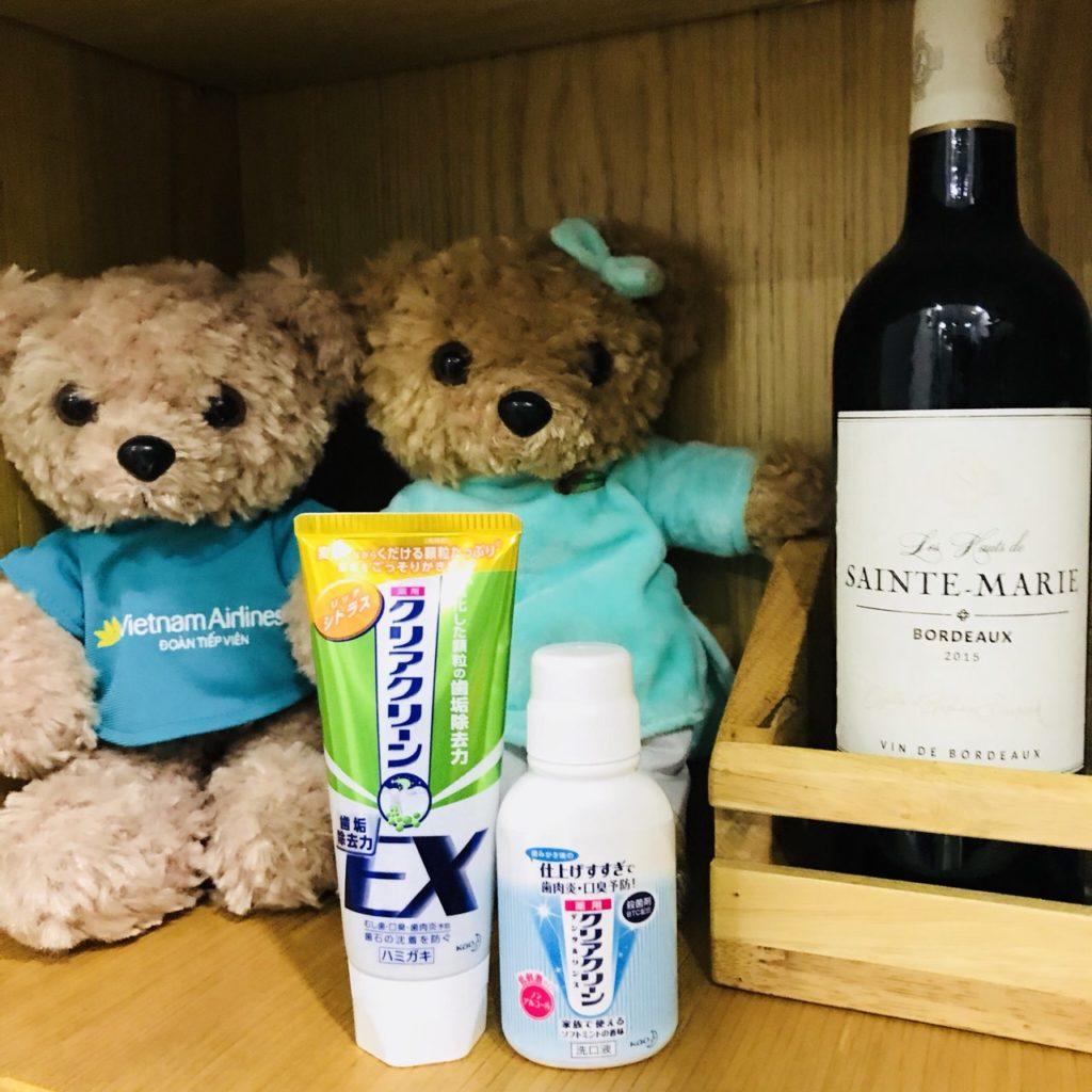 Kem đánh răng Kao Clear Clean EX hàng Nhật nội địa