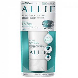 Kem chống nắng Allie Extra UV Gel 90g hàng Nhật nội địa uy tín giá tốt HCM