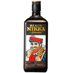 Nikka Black Special hàng Nhật nội địa